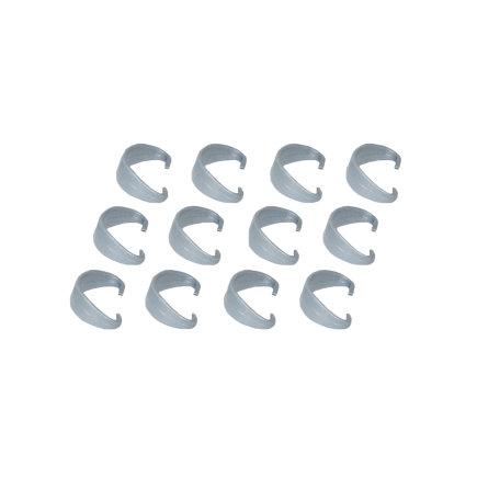 Armacell Tubolit clips, voor niet zelfklevende leidingisolatie, doos à 100 stuks