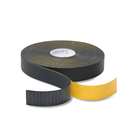 Armacell HT/Armaflex tape, 50 mm breed en 15 m lang