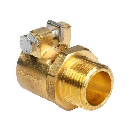 "Microflex koppeling, PE-X, 2"" x 63 x 5,8 mm, cv, type MJ341263/58  default 435x435"