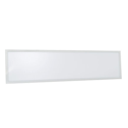 Adurolight® Premium Quality Line led paneel, Aurilia, 1200 x 300 mm, 38 W, 3000 K