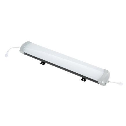 Adurolight® Premium Quality Line led lijnverlichting, wit, Lineo XF 6020, 20 W, 4000 K  default 435x435