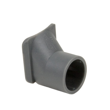 Attema buisinvoer voor inbouwdoos, enkelvoudig, 16 mm  default 435x435