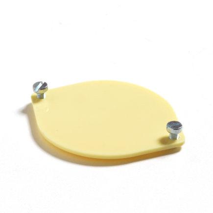 Attema deksel voor lasdoos, lasdoosdeksel  default 435x435