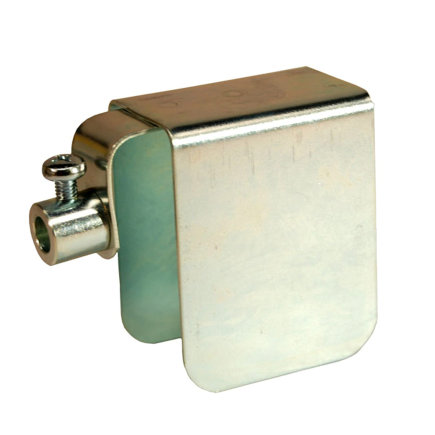 Hasmi open windkap, t.b.v. soldeerbouten met pen