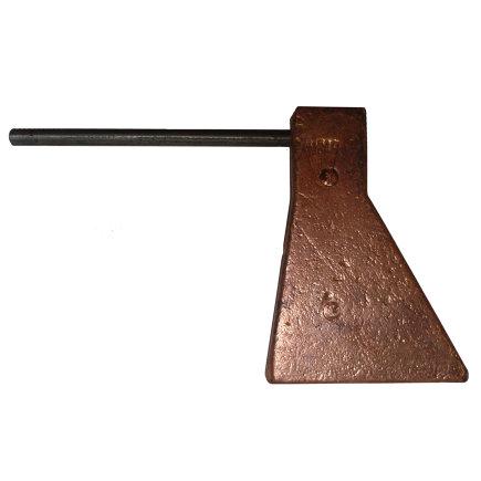 Hasmi penbout met 7 mm pen, 750 gram