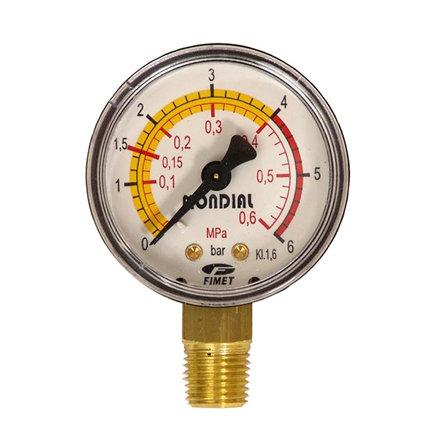 Hasmi manometer, voor drukregelaars  default 435x435