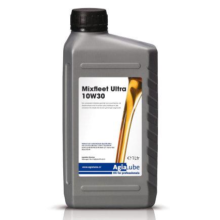 Motorolie SAE 10w30,1 liter  default 435x435