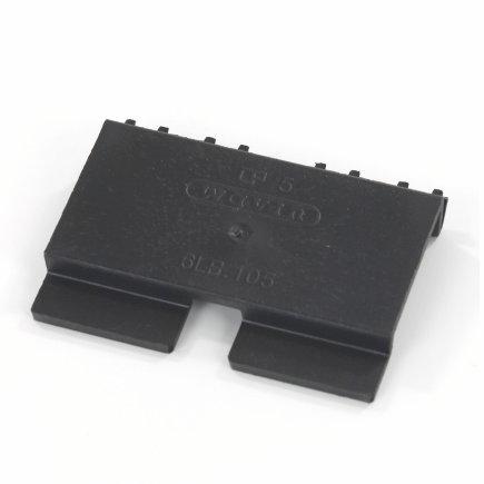 Wavin verbindingsclip t.b.v. infiltratiekrat AquaCell en ECO, zwart
