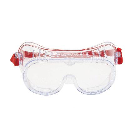 3M ruimzichtbril, serie 4700, blanke polycarbonaat lens  default 435x435