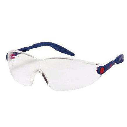 3M Comfort veiligheidsbril, serie 2740, type 2740, helder polycarbonaat lens  default 435x435