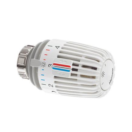 IMI Heimeier Standaard K radiatorthermostaatknop, incl. ingebouwde voeler, regelbereik 6-28 °C