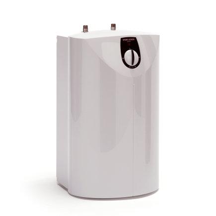 Stiebel Eltron boiler, met stalen ketel, montage onder tappunt, type SHU 10 SLI, 10 liter  default 435x435
