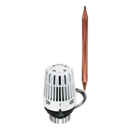 IMI Heimeier Standaard K, radiatorthermostaatknop, incl. voeler op afstand, regelbereik 6-27 °C
