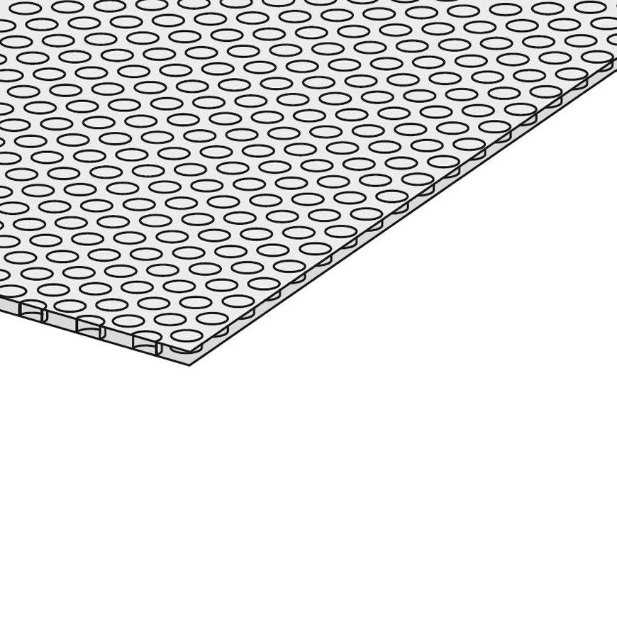 Uponor multifolie, dikte 4 mm, ter verbetering van de warmte isolatie 60 x 1 m  default 870x870