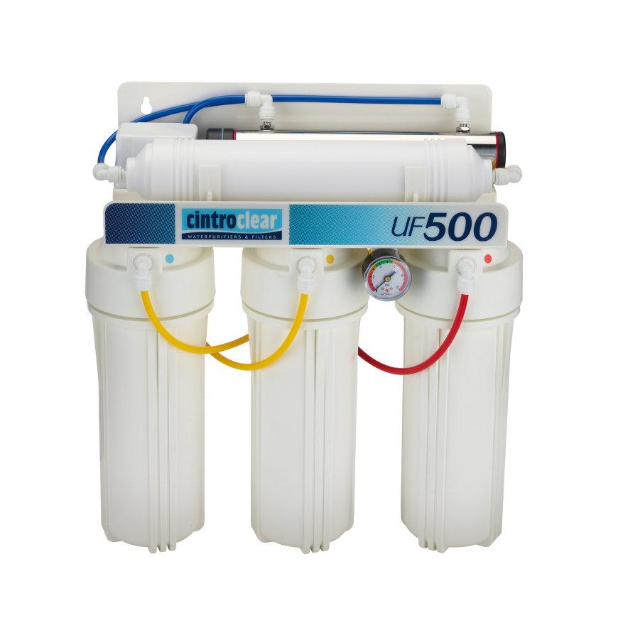 Cintropur waterzuiveraar, Cintroclear UF 500  default 870x870