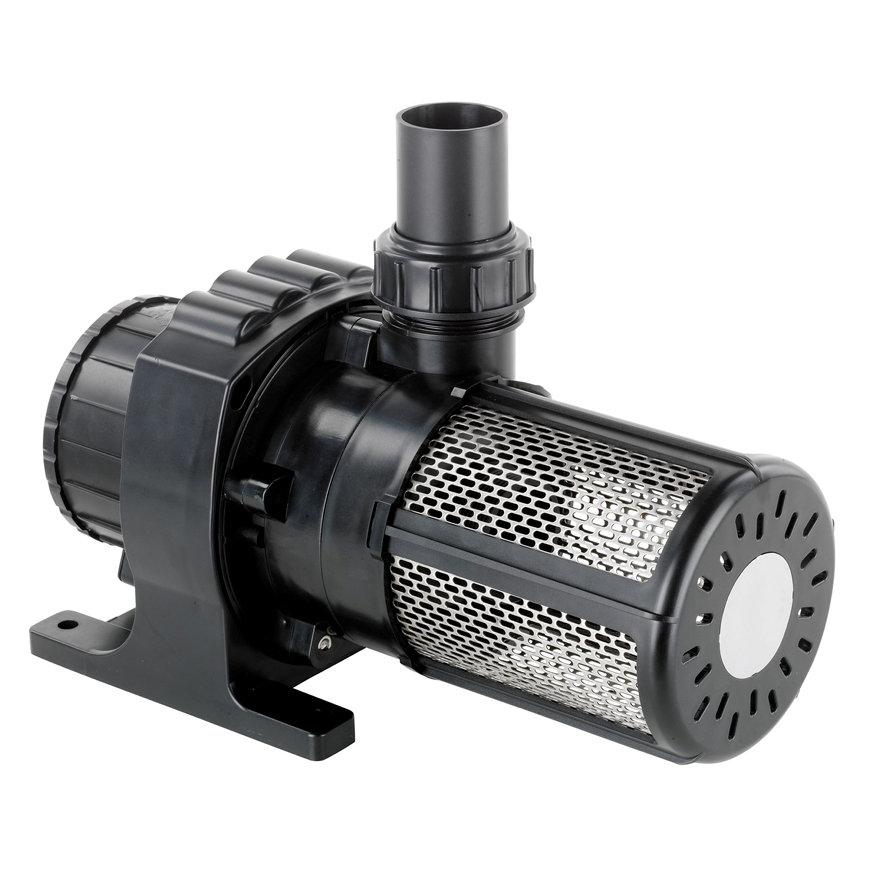 AUGA vijverpomp, incl. frequentieregelaar, type VarioFlow 10, 85 W, PM motor  default 870x870