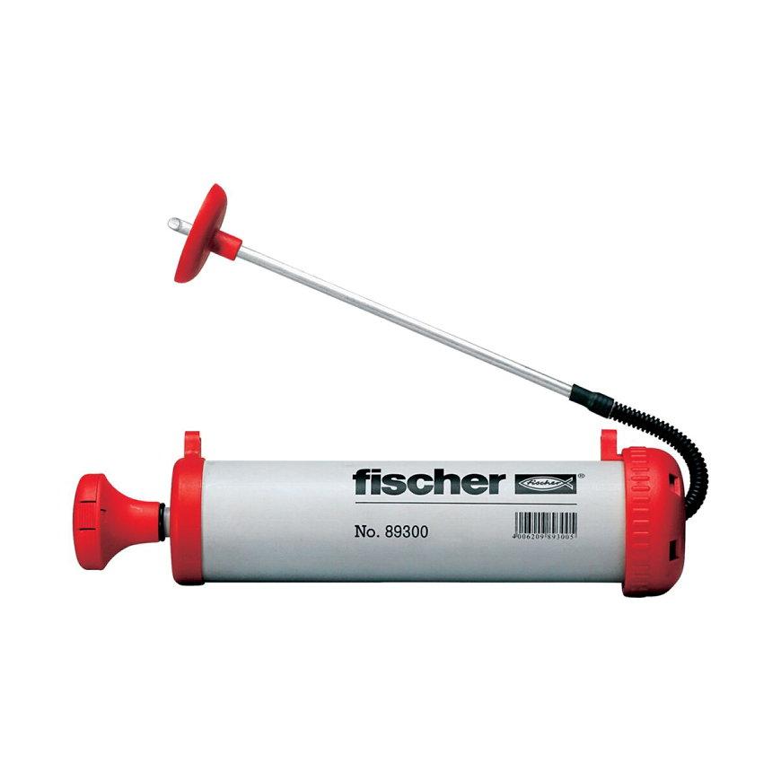 Fischer blaasbalg, type ABG