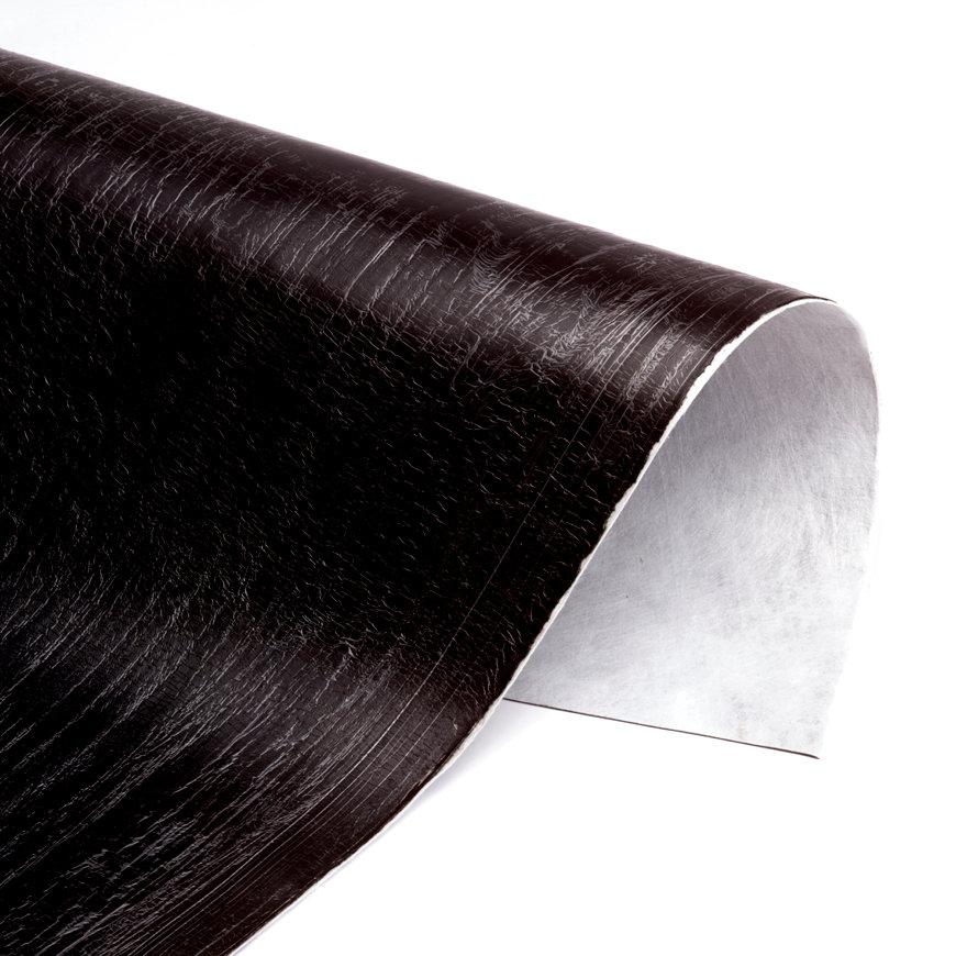 Canagum APP eenzijdig bitumineuze, polyester onderlaag, type 460 P 60, l x b = 11 x 1 m