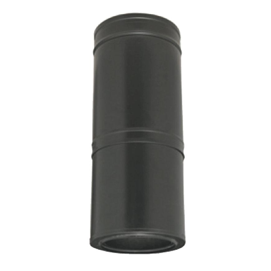 Dinak Deko pellets, rookgasafvoer overgangsstuk, type 143, 100 - 100 mm, l = 500 mm  default 870x870