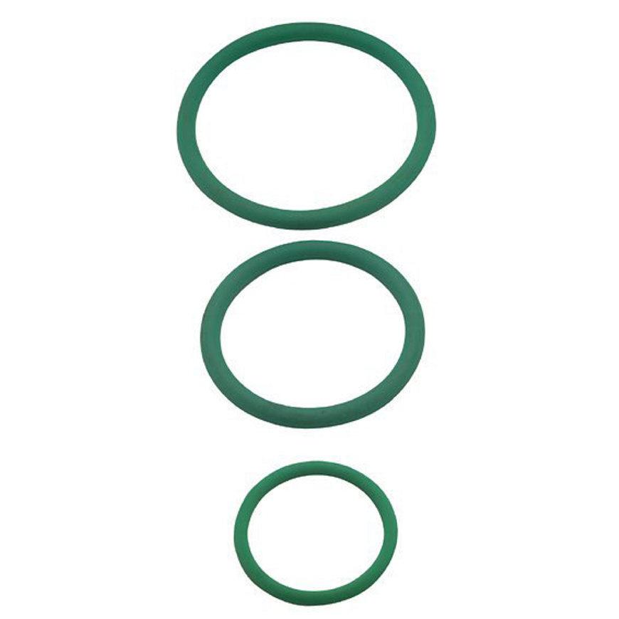 VDL viton o-ring voor 3-delige koppeling, 90 mm