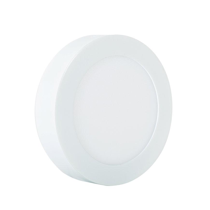 Adurolight® Premium Quality Line led plafond lamp, Perfie 180, rond, 12 W, 4000 K  default 870x870