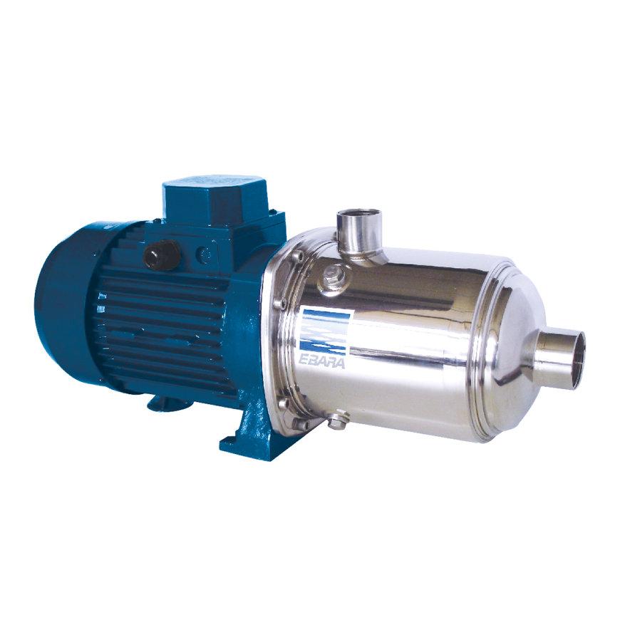 Ebara horizontale meertraps centrifugaalpomp, type Matrix 18-3T/2.20M, 2.20 kW, 230 V  default 870x870