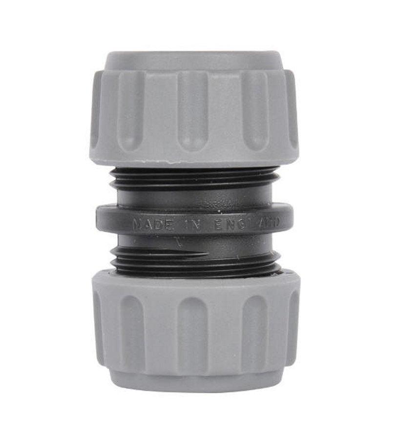 Hozelock slangverbinder, type Easy Drip, voor slang Ø 13 mm, verpakking à 2 stuks  default 870x870