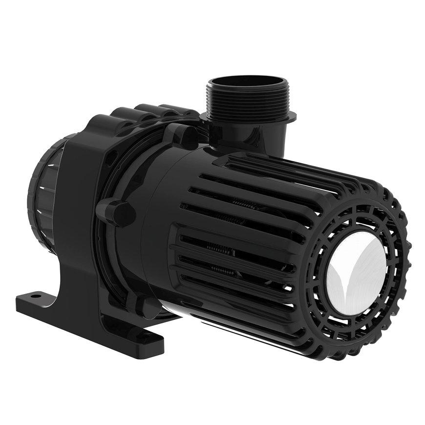 AUGA vijverpomp, excl. frequentieregelaar, type AquaFlow 10000, 85 W, PM motor