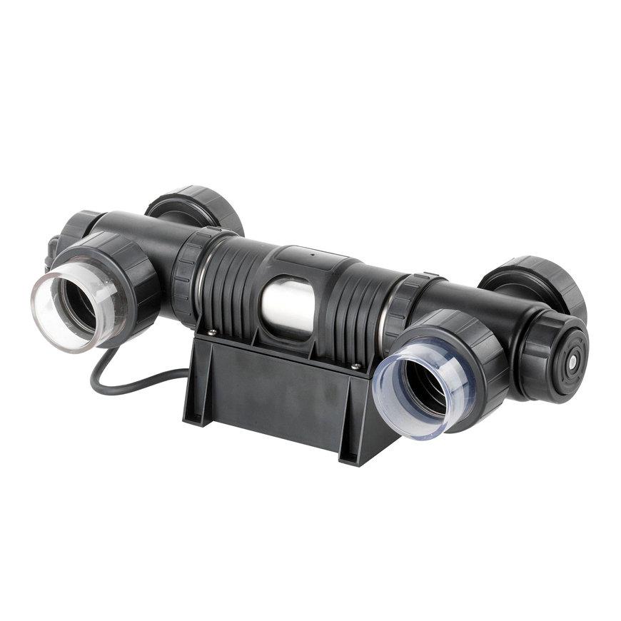 AUGA UV-C apparaat, type VarioClean Pro 55, 55 watt, rvs, max. capaciteit 15.000 l/uur