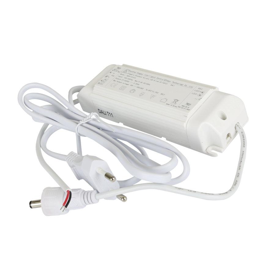 Adurolight® led driver, DALI dimbaar, 27 - 42 V, 900 mA  default 870x870