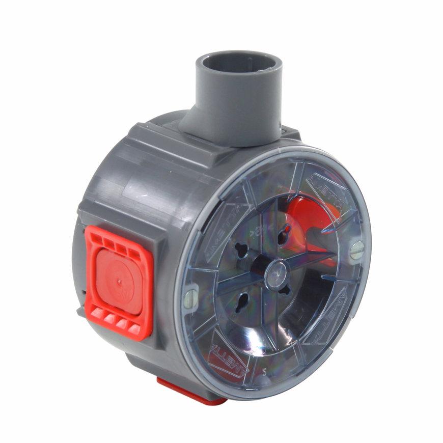 Attema inbouwdoos, aansl. 16 mm, diepte 40 mm  default 870x870