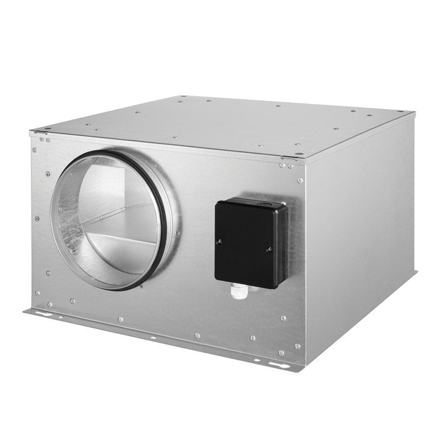 Ruck boxventilator, type ISOR 125 E2 20  default 870x870