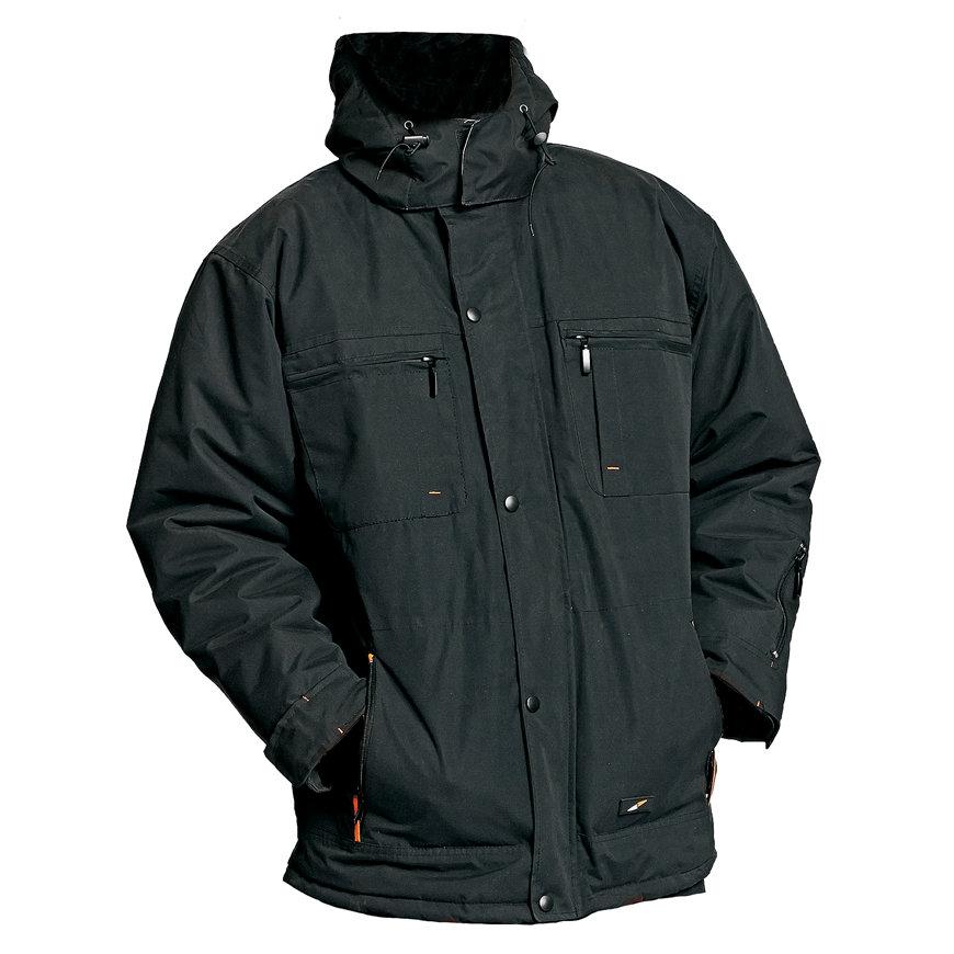 Cerva Emerton winterjas, zwart, maat L  default 870x870