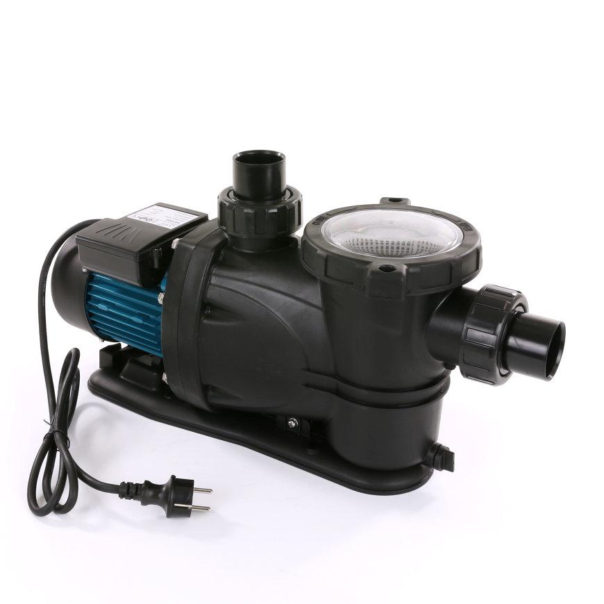 LEO zelfaanzuigende zwembadpomp, type XKP554, 230 V, 0,60 kW  default 870x870