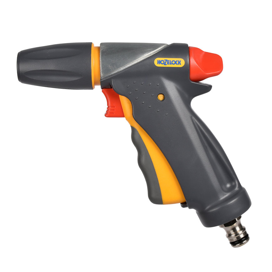 Hozelock spuitpistool, Ultramax Jet Spray, metaal, 3 sproeistanden  default 870x870
