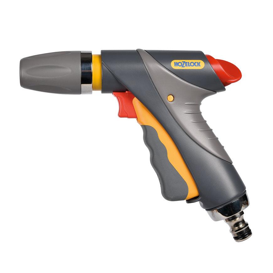 Hozelock spuitpistool, kunststof, Jet Spray Pro II, 3 sproeistanden  default 870x870