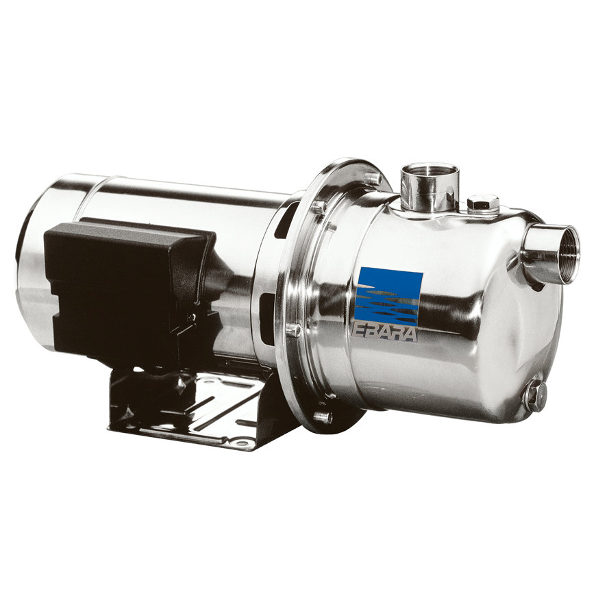 Ebara zelfaanzuigende centrifugaalpomp, type JE 120, 400 V  default 870x870