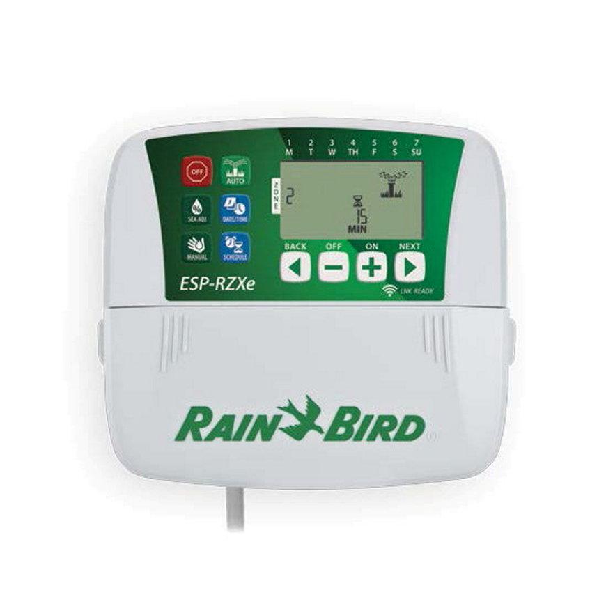 Rain-Bird beregeningscomputer, type ESP-RZXe8i, wifi, 8 stations indoor  default 870x870