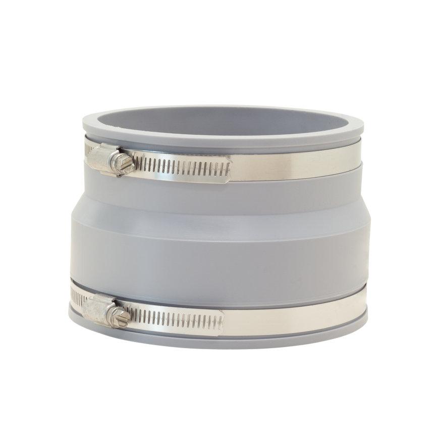 Fernco flexibele verloopkoppeling, 118-133 x 110-125 mm  default 870x870