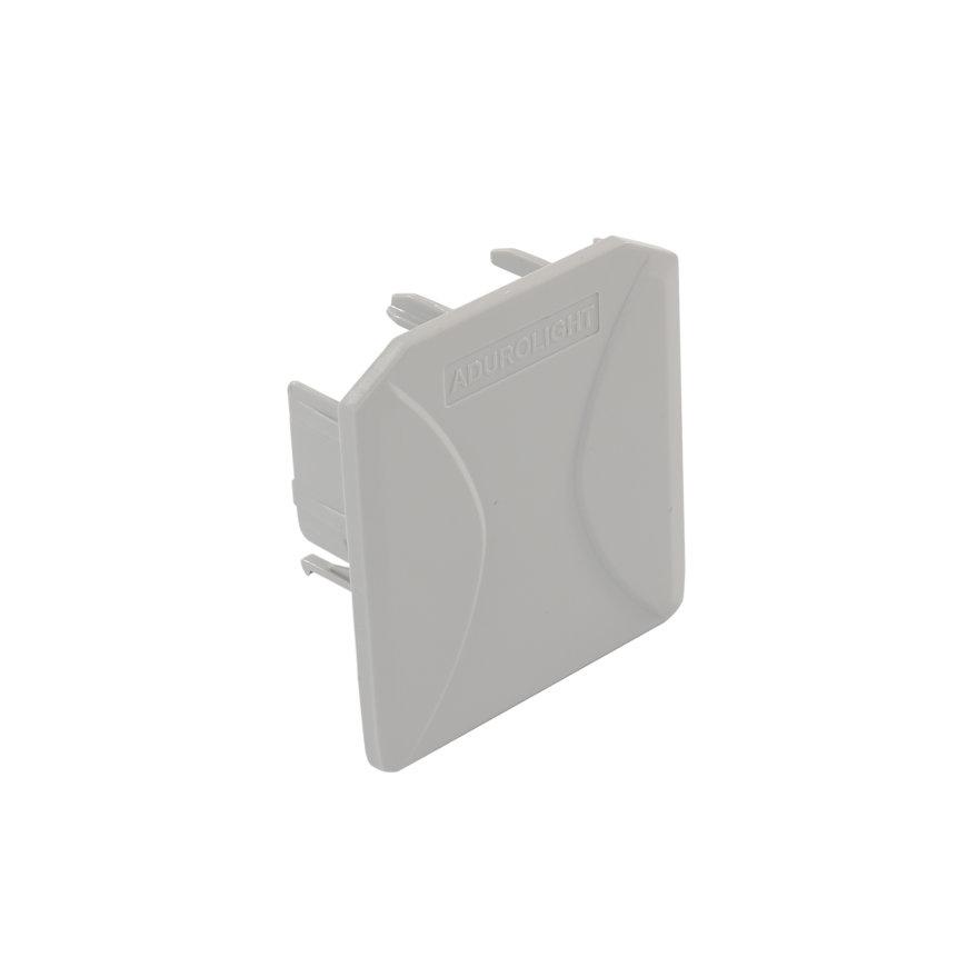 Adurolight® Titan eindkap armatuur t.b.v. goot
