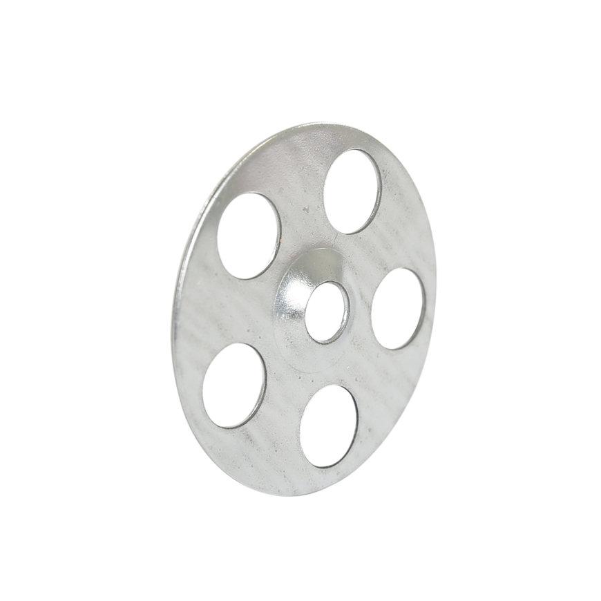 VIDI®board - PRO, drukverdeelplaatje, metaal, 36 mm, 10 stuks
