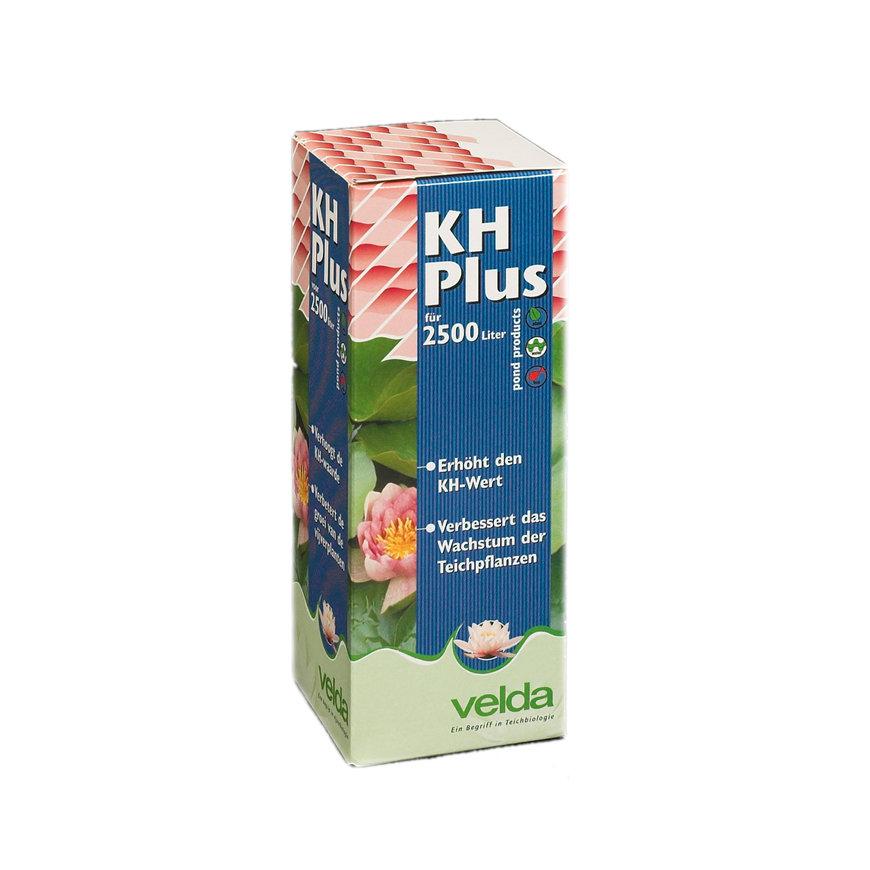 Velda KH Plus, 250 ml, voor 2500 liter vijverwater  default 870x870