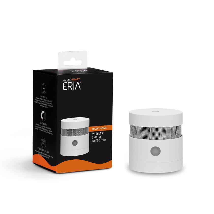 AduroSmart ERIA® rookmelder, draadloos
