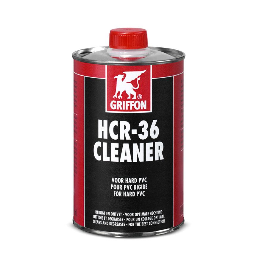 Griffon Reiniger HCR-36, Dose mit Drehverschluss à 500ml