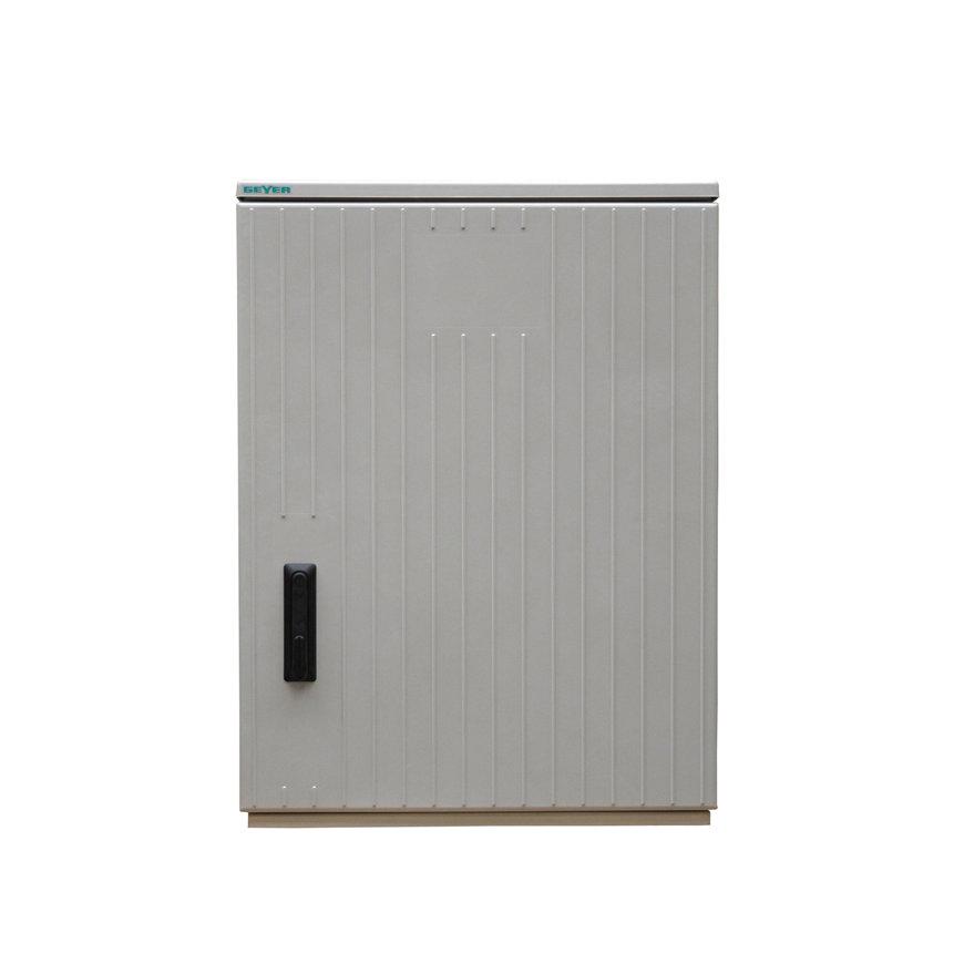 Geyer kast, polyester, lichtgrijs, IP44, GR1/1065, 1065 x 785 x 320 mm  default 870x870