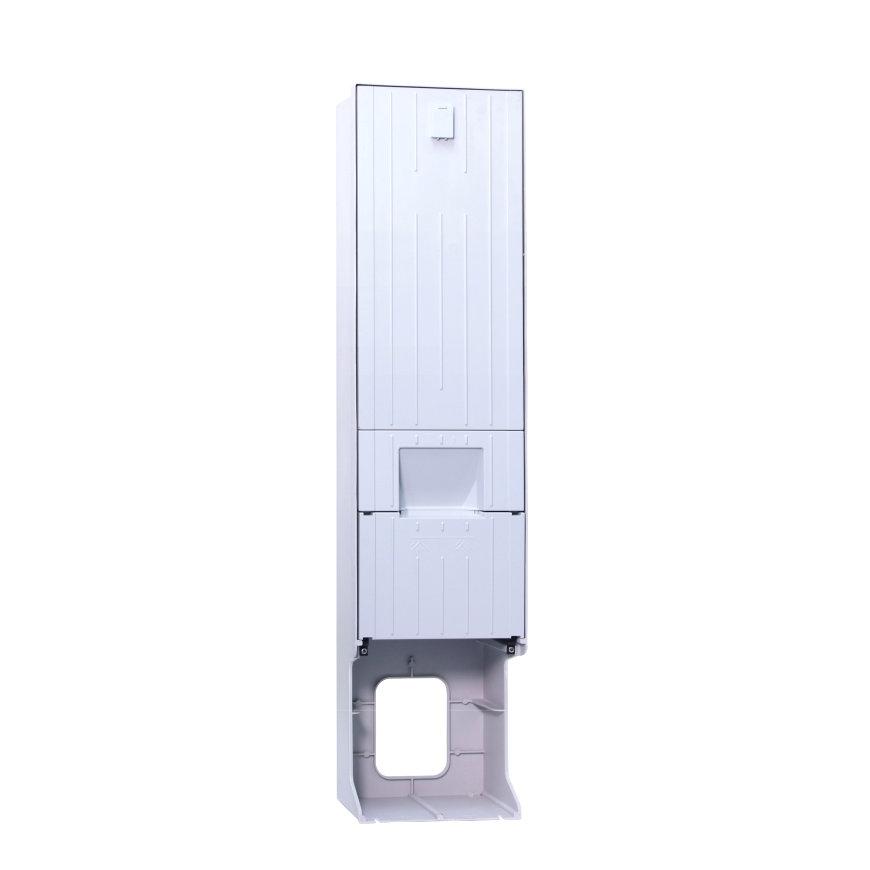 Geyer kast, polyester, lichtgrijs, IP44, 1450 x 345 x 240 mm  default 870x870