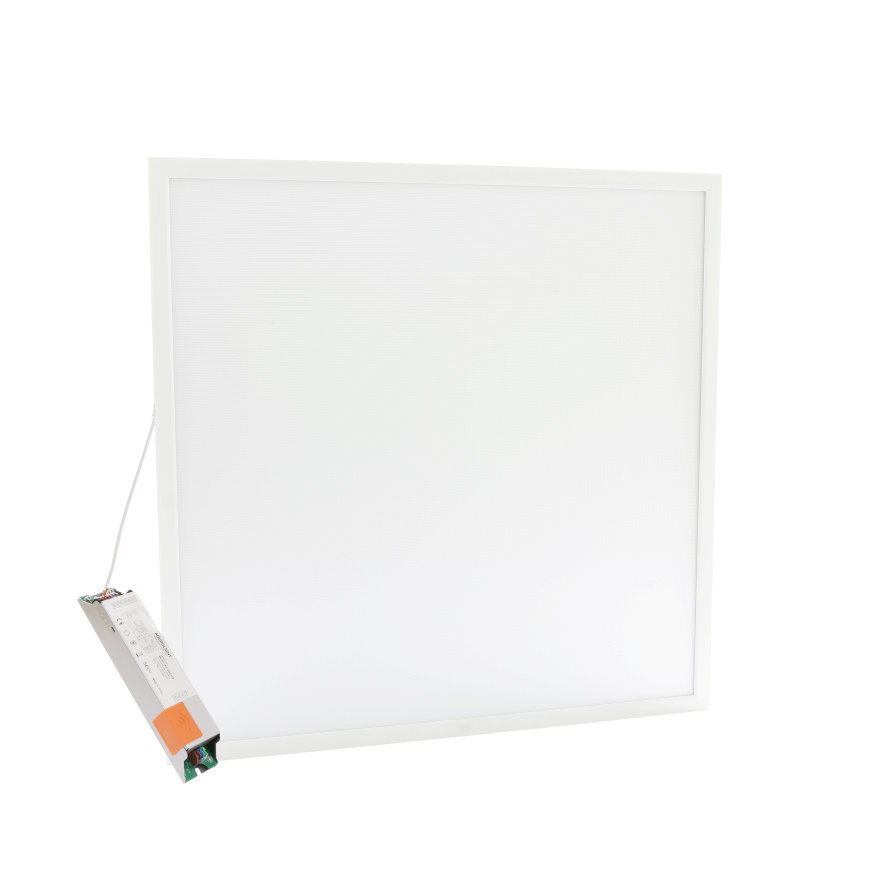 Adurolight® Premium Quality Line HCL led paneel, 600 x 600 mm, 50 W, non flicker