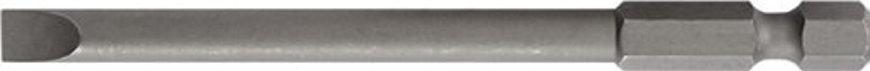 """Promat bit voor sleufschroeven, lengte = 89 mm, ¼"""", 5,5 mm, snijvlaksterkte = 1 mm"""