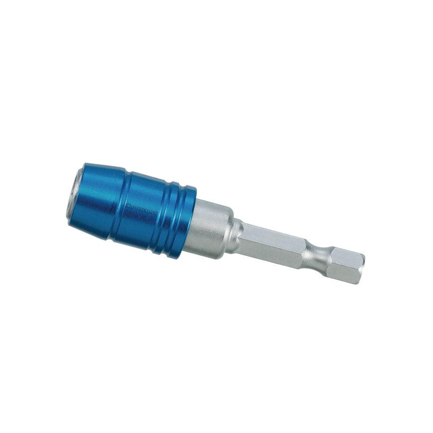 """Promat bithouder met snelwisselkop, lengte = 65 mm, ¼"""""""