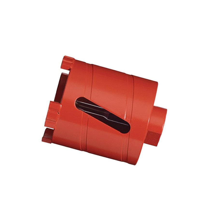 Promat diamantboorkroon voor contactdozen, type Laser Universal, werklengte 60 mm, zaagdiameter 82mm